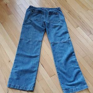 Vintage style Gap jeans